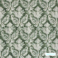 Warwick Jahan - Forest  | Curtain Fabric - Damask, Fibre Blends, Mediterranean, Traditional, Commercial Use, Standard Width