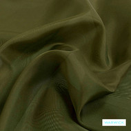 Warwick Marley - Forest  | Curtain Fabric - Plain, Synthetic, Wide Width