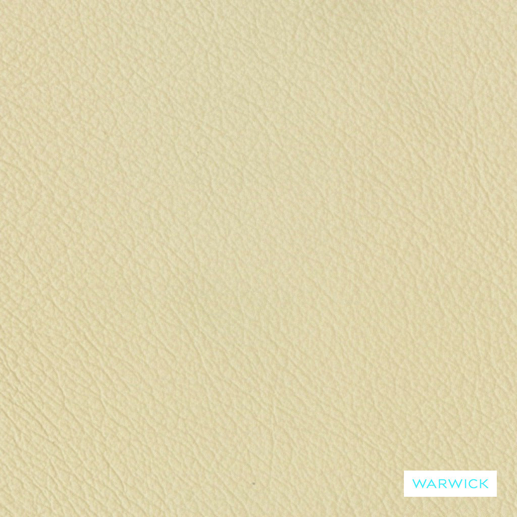 Warwick Tm La Casa - Nougat  | Upholstery Fabric - Beige, Leather, Plain, Natural Fibre, Commercial Use, Natural, Standard Width