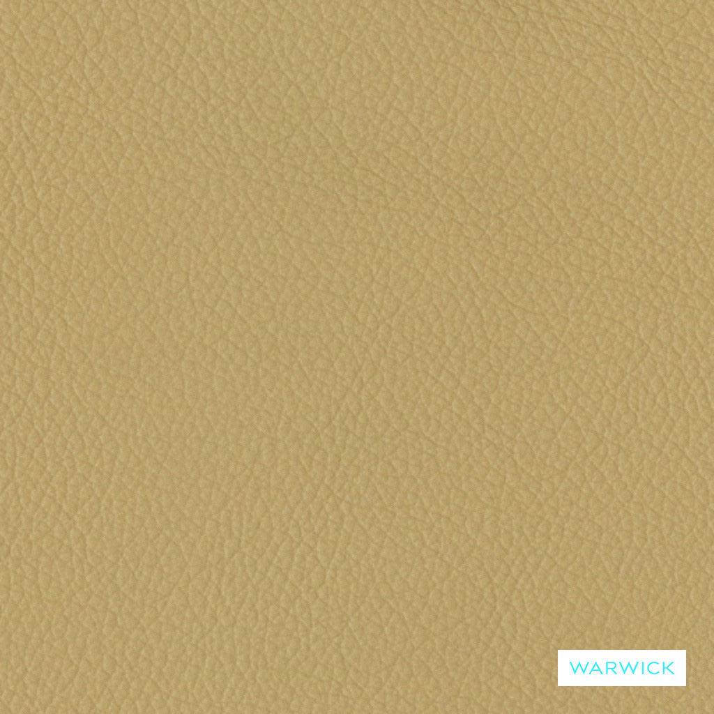 Warwick Tm La Casa - Wheat  | Upholstery Fabric - Beige, Leather/Faux Leather, Natural, Plain, Natural Fibre, Standard Width