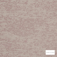 Clarke & Clarke - Castilla Blush  | Curtain & Upholstery fabric - Pink, Purple, Plain