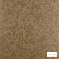 Clarke & Clarke - Hexagon Copper  | Wallpaper, Wallcovering - Vinyl, Brown, Abstract, Print