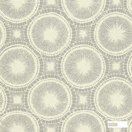 Scion Tree Circles 110251  | Wallpaper, Wallcovering - Beige, Geometric, Midcentury, Commercial Use, Domestic Use, Circles
