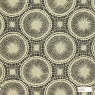 Scion Tree Circles 110252  | Wallpaper, Wallcovering - Grey, Geometric, Midcentury, Commercial Use, Domestic Use, Circles