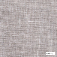 Hoad - Vermont 320 Linen Uncoated 320cm  | Curtain Sheer Fabric - Brown, Contemporary, Uncoated, Natural, Ogee, Plain, Print, Natural Fibre