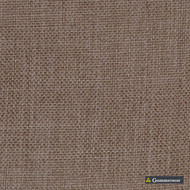 Gummerson - View Softweave Taupe Room Darkening 140cm  | Curtain Sheer Fabric - Brown, Contemporary, Uncoated, Natural, Plain, Natural Fibre
