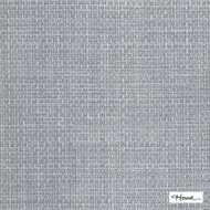 Hoad - Avena Silver Blockout 290cm  | Curtain Sheer Fabric - Grey, Wide-Width, Silver, Plain