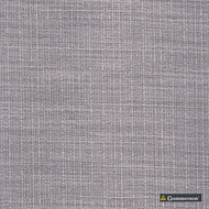 Gummerson - Palm Beach Silver Softweave 290cm  | Curtain Fabric - Fire Retardant, Black, Charcoal, Uncoated, Wide-Width, Plain