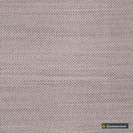 Gummerson - Queenscliff Softweave Stone Room Darkening 280cm  | Curtain Sheer Fabric - Fire Retardant, Grey, Wide-Width, Plain