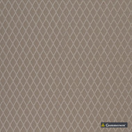 Gummerson - Hampstead Taupe Uncoated 280cm  | Curtain Fabric - Brown, Diamond, Harlequin, Wide-Width, Geometric