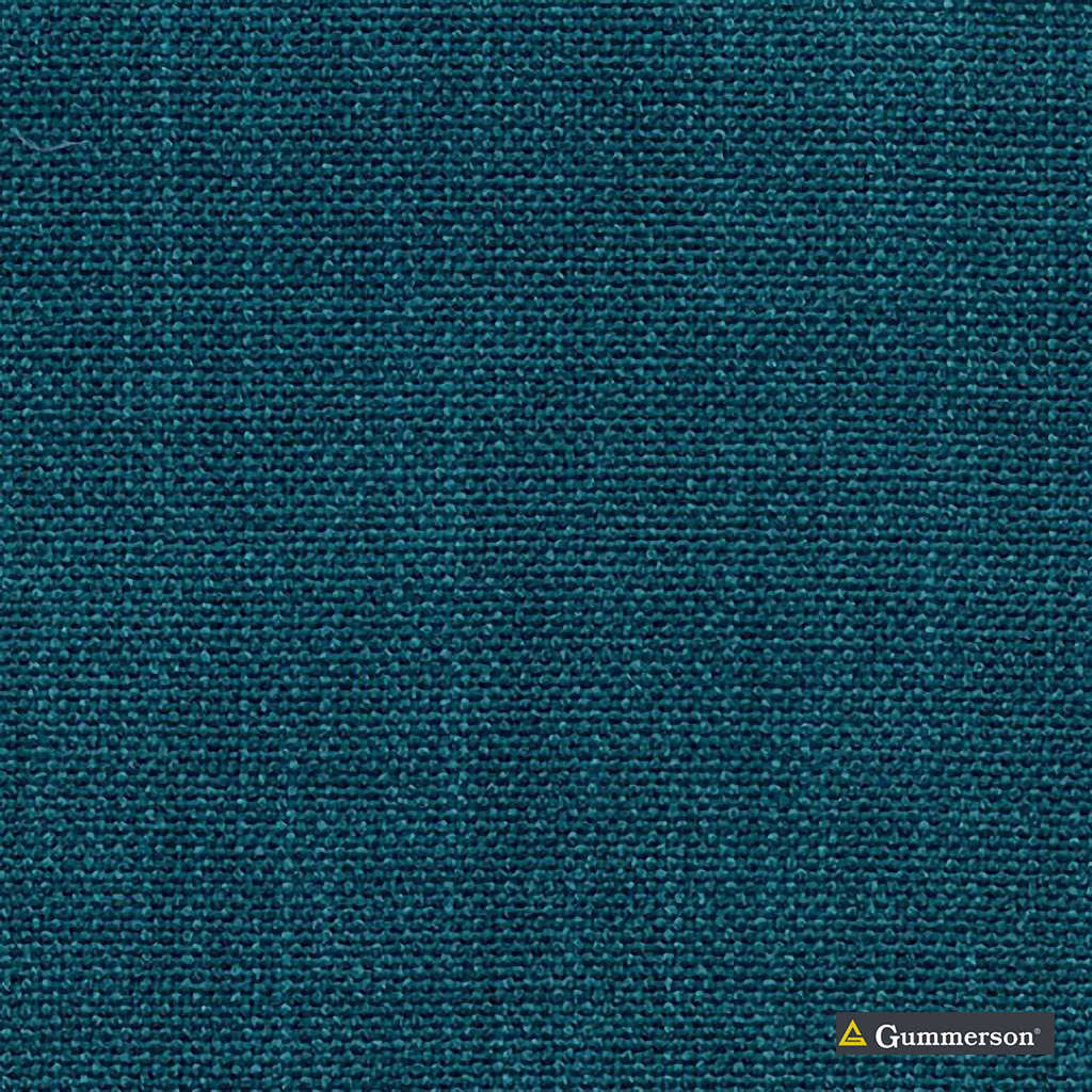 Gummerson - Colorado Softweave Sapphire Room Darkening 300cm  | Curtain & Upholstery fabric - Brown, Plain, Standard Width