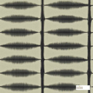 Scion Shibori 110439    Wallpaper, Wallcovering - Black - Charcoal, Eclectic, Geometric, Midcentury, Commercial Use, Domestic Use