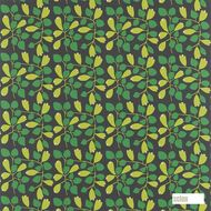 Scion Rosehip 120098    Curtain Fabric - Eclectic, Floral, Garden, Midcentury, Natural Fibre, Commercial Use, Domestic Use, Natural, Standard Width