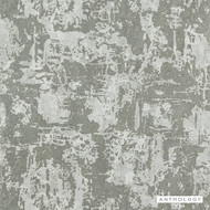 Anthology Anthropic - 112045  | Wallpaper, Wallcovering - Grey, Contemporary, Splatter Paint