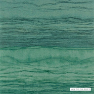 Anthology Metamorphic - 112053  | Wallpaper, Wallcovering - Green, Ombre, Wood Grain