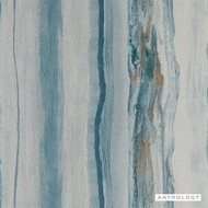 Anthology Vitruvius - 112063  | Wallpaper, Wallcovering - Blue, Contemporary, Ombre