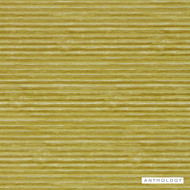 Anthology Hibiki - 111858  | Wallpaper, Wallcovering - Green, Contemporary, Stripe, Strie, Strie