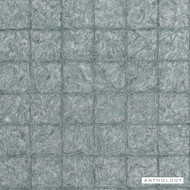 Anthology Cilium - 111369  | Wallpaper, Wallcovering - Green, Contemporary, Tile