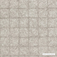 Anthology Cilium - 111373  | Wallpaper, Wallcovering - Beige, Contemporary, Tile