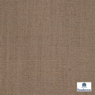 Sanderson Lagom - 245764  | Upholstery Fabric - Brown, Cushion, Plain, Slub, Fibre Blend, Standard Width