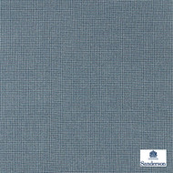 Sanderson Findon - 236751  | Upholstery Fabric - Blue, Cushion, Natural, Texture, Natural Fibre, Standard Width