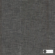 Maurice Kain Ballard 300cm - Java  | Curtain Sheer Fabric - Grey, Stripe, Wide-Width