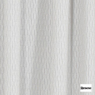 Resene Chia 308cm - Blonde  | Curtain Sheer Fabric - Grey, Contemporary, Wide-Width, Geometric, Whites