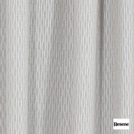 Resene Chia 308cm - Stone  | Curtain Sheer Fabric - Grey, Contemporary, Wide-Width, Geometric