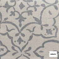 Sekers Fes 139cm - Mist  | Curtain Fabric - Beige, Uncoated, Natural, Pattern, Natural Fibre, Standard Width