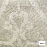 Sekers Gibraltar 139cm - Natural  | Curtain Fabric - Beige, Uncoated, Natural, Pattern, Natural Fibre, Standard Width