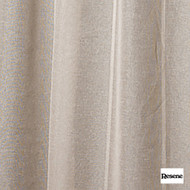 Resene Harmony 300cm - Pumice  | Curtain Sheer Fabric - Beige, Stripe, Uncoated, Wide-Width
