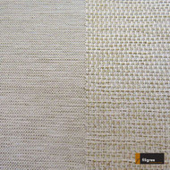 Filigree Haven 140cm - Clay  | Curtain Fabric - Beige, Contemporary, Stripe, Blockout, Blackout, Standard Width