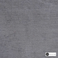 Maurice Kain Hydra 140cm - Pewter  | Curtain Fabric - Grey, Uncoated, Plain, Standard Width