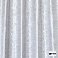 Resene Influence 136cm - Blonde  | Curtain Fabric - Grey, Stripe, Uncoated, Standard Width