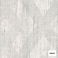 Sekers Intrigue 295cm - Nougat  | Curtain Fabric - Diamond, Harlequin, Uncoated, Wide-Width, Geometric, Whites
