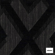Sekers Intrigue 295cm - Shadow    Curtain Fabric - Black, Charcoal, Diamond, Harlequin, Uncoated, Wide-Width, Geometric
