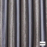 Resene Unison 135cm - Mocha  | Curtain Fabric - Brown, Stripe, Uncoated, Standard Width