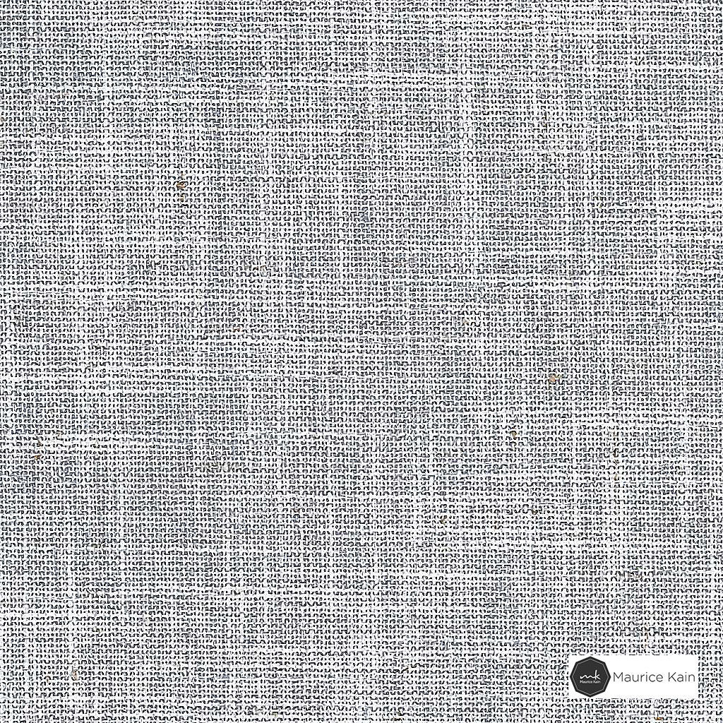 Maurice Kain Weylands 280cm - Tranquil  | Curtain Fabric - Wide-Width, Blockout, Blackout, Whites, Plain