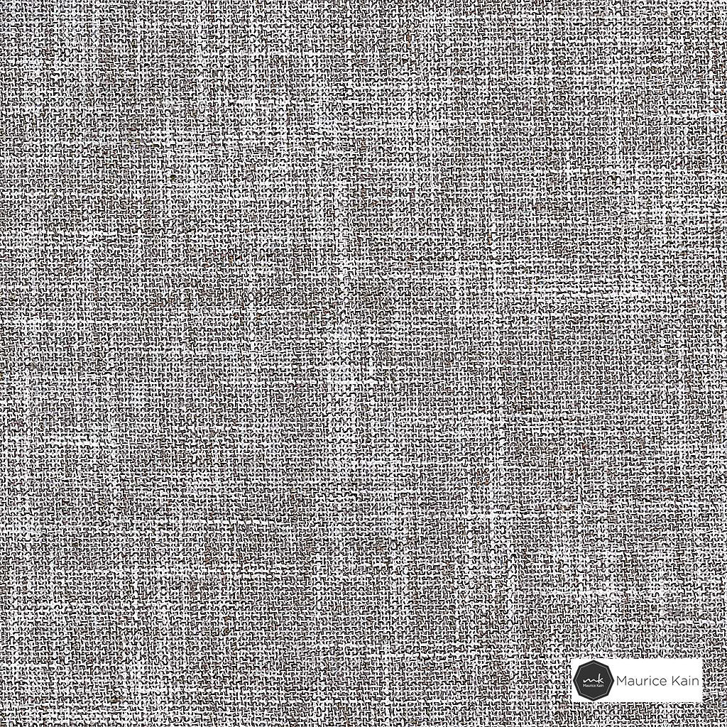 Maurice Kain Weylands 280cm - Shell  | Curtain Fabric - Wide-Width, Blockout, Blackout, Whites, Plain