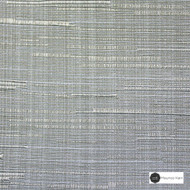Maurice Kain Willow 145cm - Breeze  | Curtain Fabric - Grey, Uncoated, Plain, Fibre Blend, Standard Width