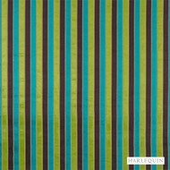 Harlequin Plush 4427  | Upholstery Fabric - Eclectic, Fibre Blends, Harlequin, Stripe, Commercial Use, Domestic Use, Standard Width