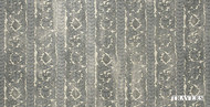 Travers Carlyle Gallatin - 44076/386  | Curtain Fabric - Grey, Damask, Natural Fibre, Stripe, Natural, Standard Width