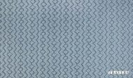 Travers New Classics Marjory - 44108.496  | Upholstery Fabric - Blue, Chevron, Zig Zag, Natural, Natural Fibre, Standard Width