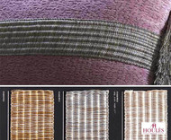 Houles Neox 32488 Neox Braid 60mm - 32488.9025  | Gimps & Braids, Curtain & Upholstery Trim - Pink, Purple, Contemporary, Trimmings, Gimps & Braid