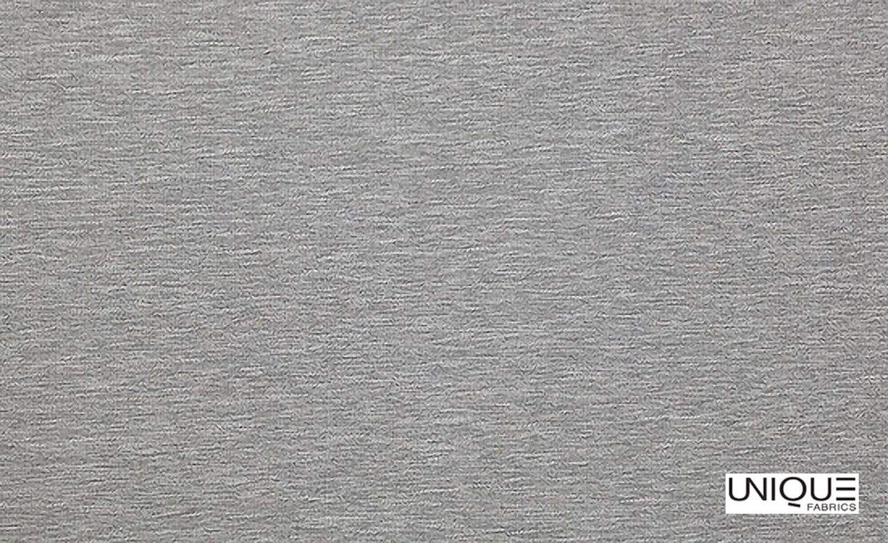 Unique Fabrics Unique Basics Part I Rossi - Agate  | Upholstery Fabric - Grey, Transitional, Standard Width