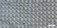 Etamine Itineraires Jules - 19462.193  | Upholstery Fabric - Blue, Contemporary, Synthetic, Domestic Use, Standard Width