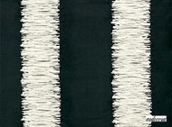 Ardecora Il Caravaggio Luce - 15307.997  | Curtain Fabric - White, Fibre Blends, Stripe, White, Standard Width