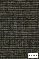 Mokum Hollywood - Cigar  | Upholstery Fabric - Brown, Fire Retardant, Plain, Natural Fibre, Domestic Use, Dry Clean, Natural, Standard Width