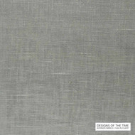 Designs Of The Time Dena - YP16006  | Curtain & Upholstery fabric - Washable, Grey, Wide-Width, Dry Clean, Industrial, Natural, Plain, Natural Fibre