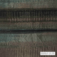 Designs Of The Time Acaraho - YP16003  | Curtain Fabric - Brown, Black - Charcoal, Industrial, Natural Fibre, Pattern, Southwestern, Domestic Use, Dry Clean, Natural